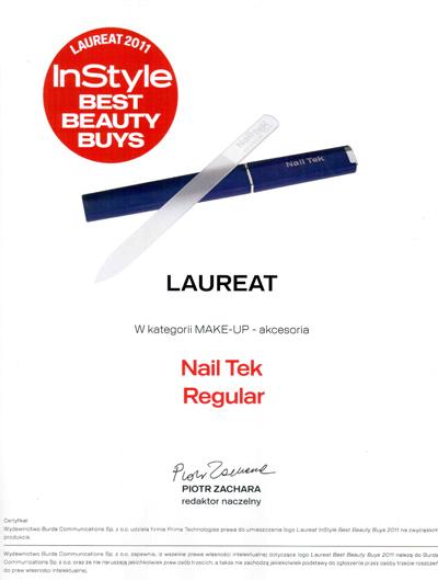 Nagroda Magazynu InStyle