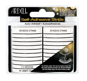 Self adhesives strips