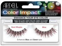 Color impact lash demi